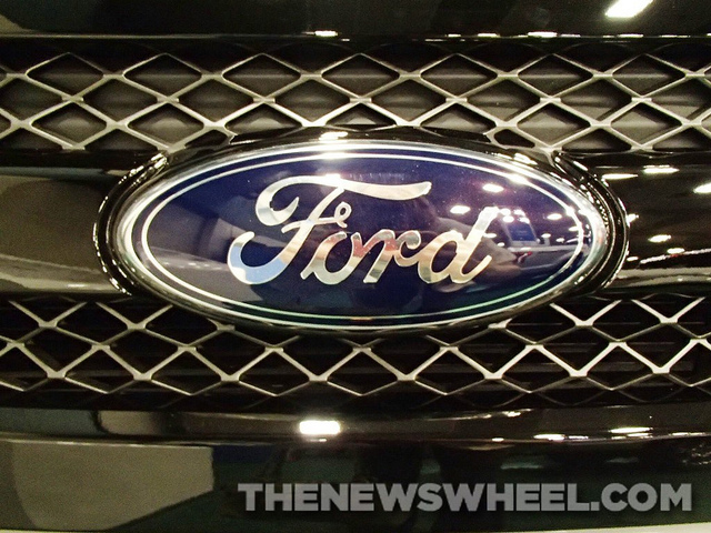Ford Employee Donations