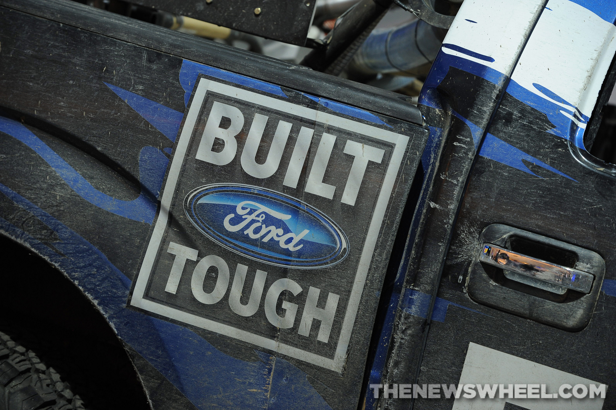 2015 Ford EcoBoost Challenge