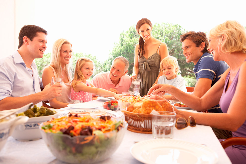 tips for a successful thanksgiving dinner