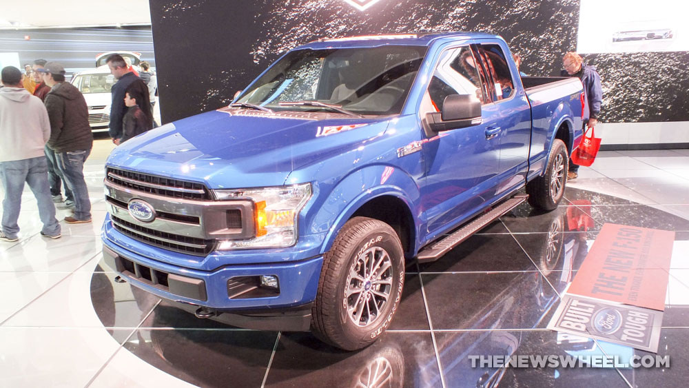 Worst Things About Owning a Truck - 2017 Ford F-150