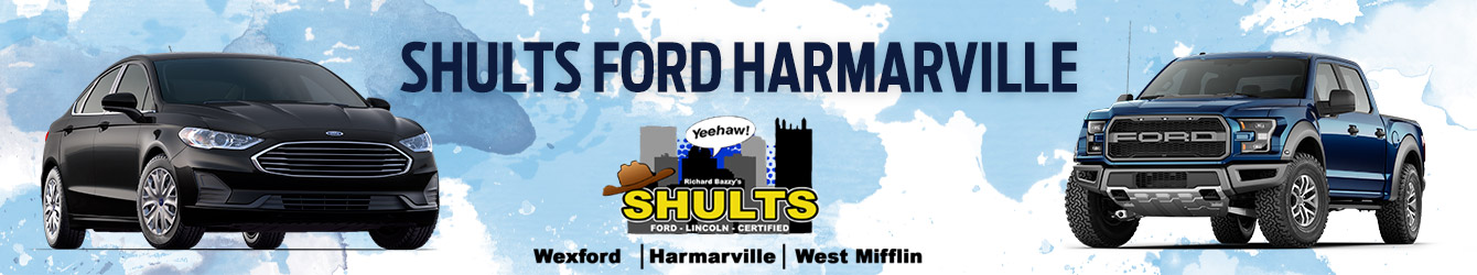 Shults Ford of Harmarville Blog